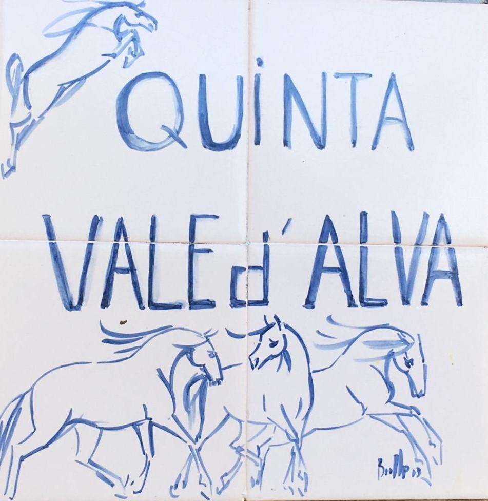 Quinta Vale d'Alva
